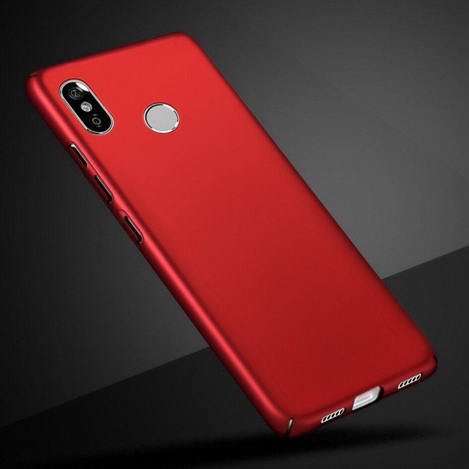 Luxury Hard Thin Pc Case For Xiaomi Mi A2 Lite Cover Matte Phone Case For Xiaomi Mi A2 Lite Global Version Mia2 Lite A2li Protective Cases Pc Cases Phone Cases