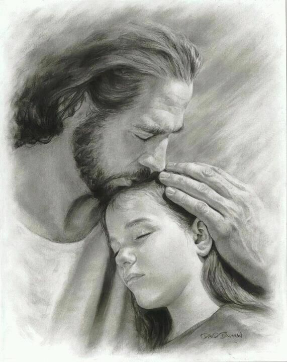 Image result for prophetic art kiss of the son