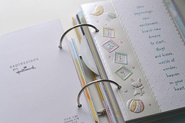 Saving Storing Organizing Greeting Cards Greeting Card Book Greeting Card Storage Greeting Card Organizer