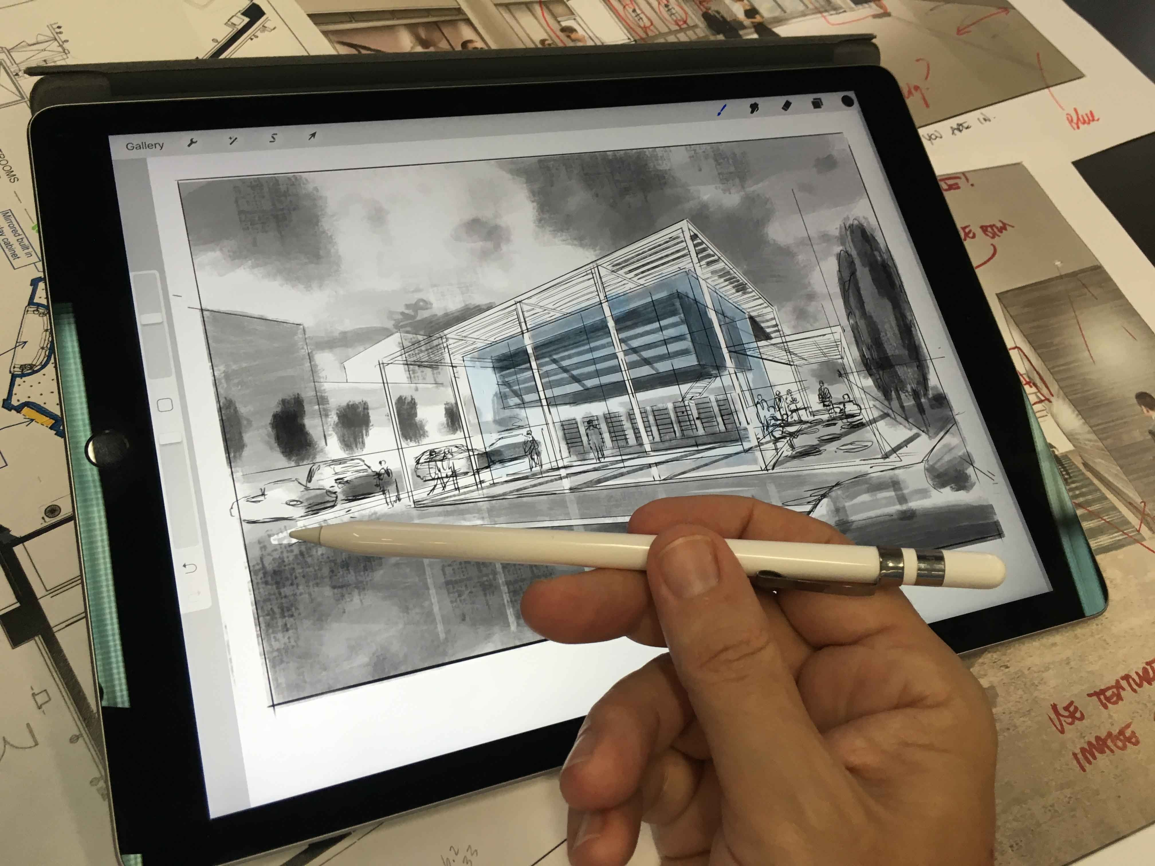 Young Architect Guide 7 Top Drawing Tablets For Sketching