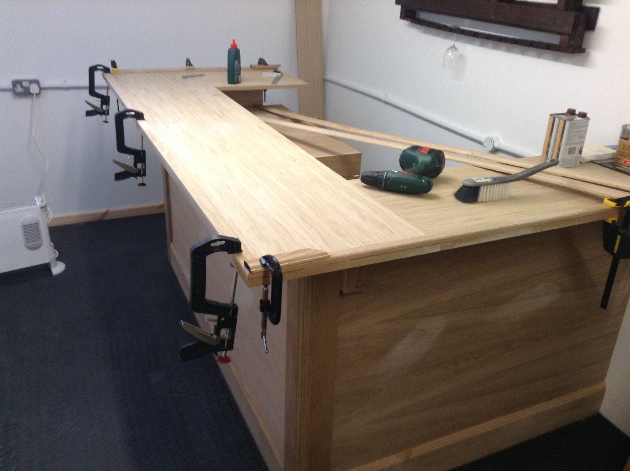 How To Build Your Own Home Bar Bars For Home Home Bar Plans