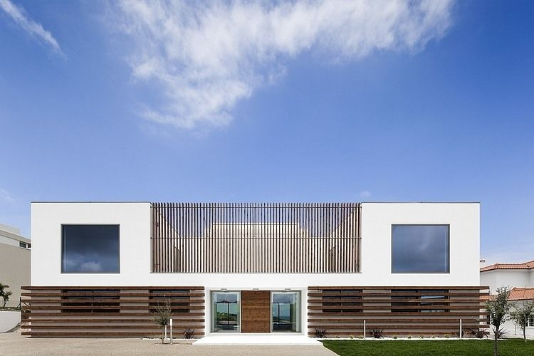 Casa PDR 385 by Fra G Ment Os - #architecture #design #home #House #interior #Interior Design #modern #residence