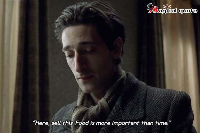 Food Is More Important Than Time S Izobrazheniyami Edrian Broudi