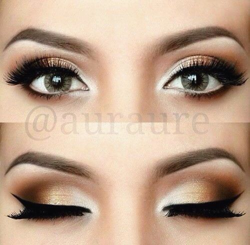 10 Eye Makeup Ideas That You Will Love Page 20 Of 100 Buzzmakeup Diy Makeup Setting Spray Makeup Setting Spray Makeup For Green Eyes