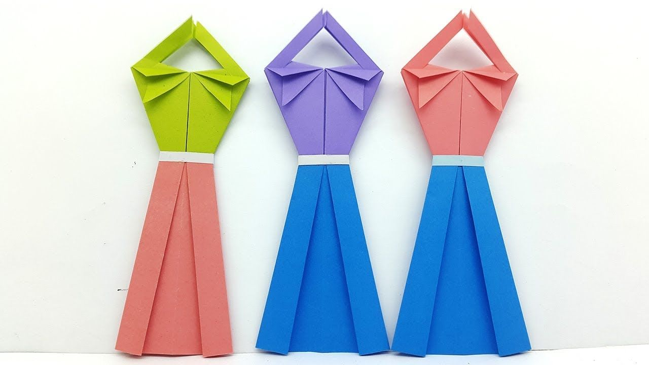 HOW TO FOLD AN ORIGAMI SHIRT. — Gathering Beauty | 720x1280