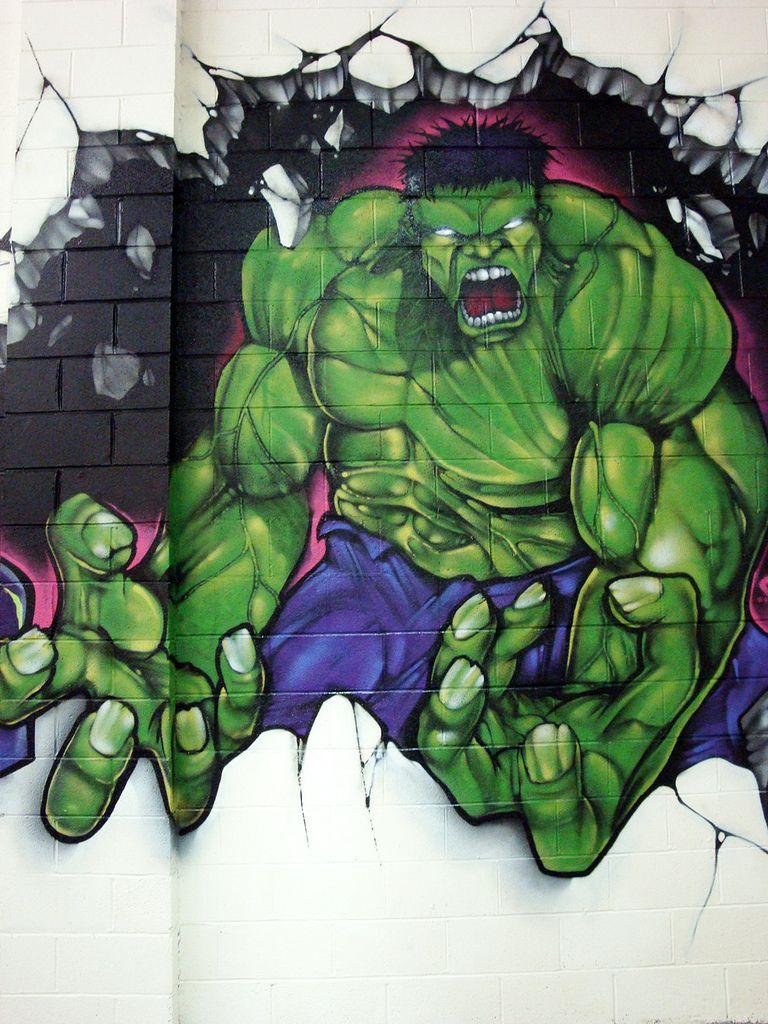 Graffiti wall training - Gym Graffatti Wall Art Google Search