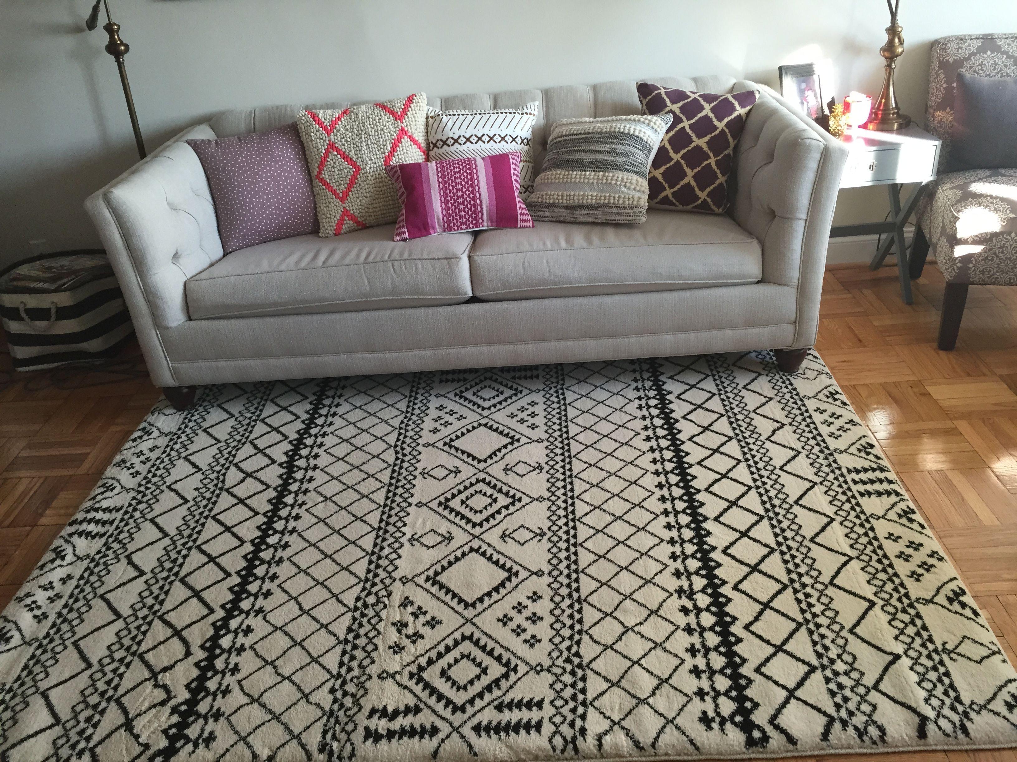 Elegant Area Rugs Target For Inspiring Indoor And Outdoor Floor Decor Ideas Enchanting Aztec With Gray Loveseat Decorative