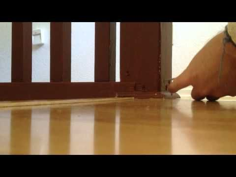 Best Fixing A Loose Newel Post Banister Youtube Newel 400 x 300