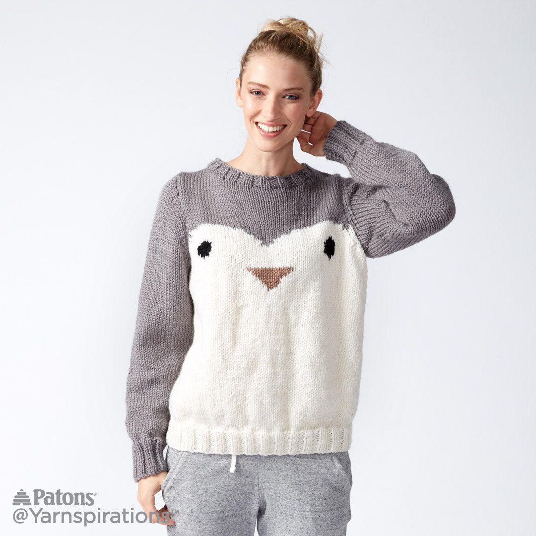 Encantador Suéter Libre Patrones Que Hacen Punto Regalo - Manta de ...
