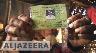 Myanmar pushes for Rohingya citizenship