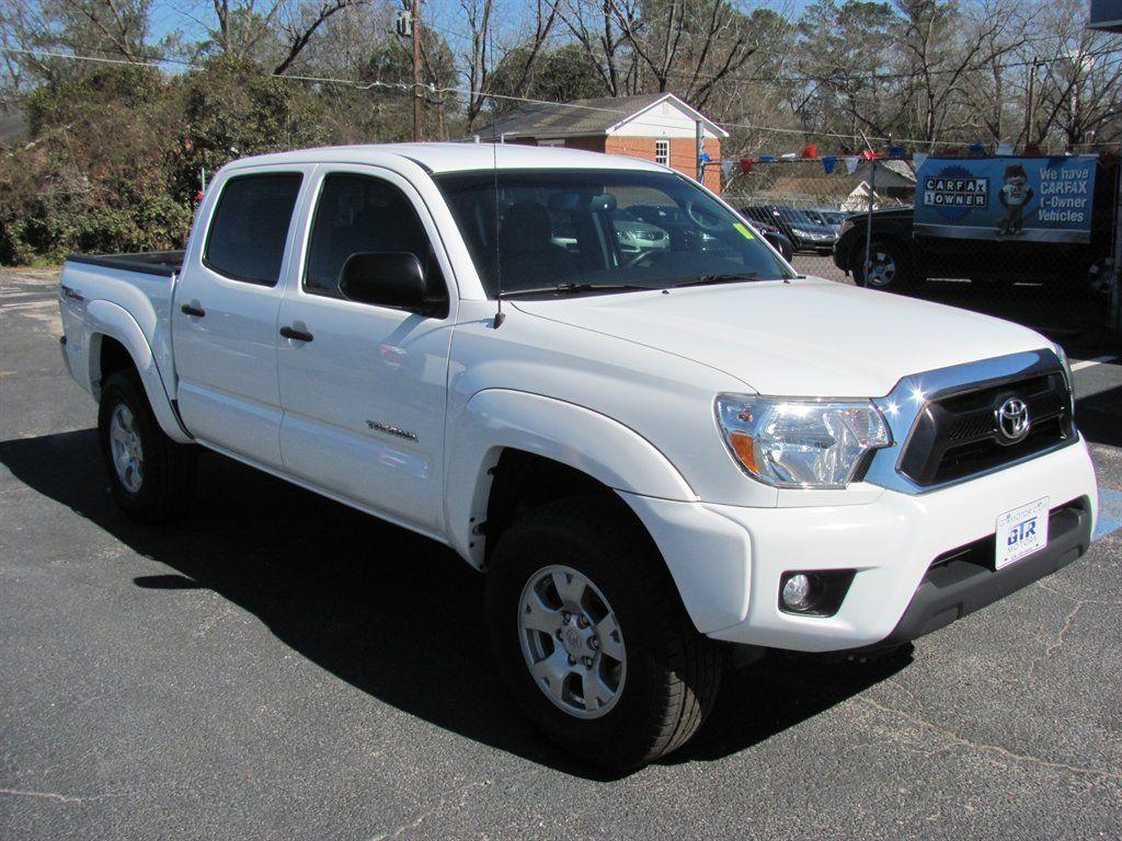 2013 Toyota GTRMotors Macon GA Trucks