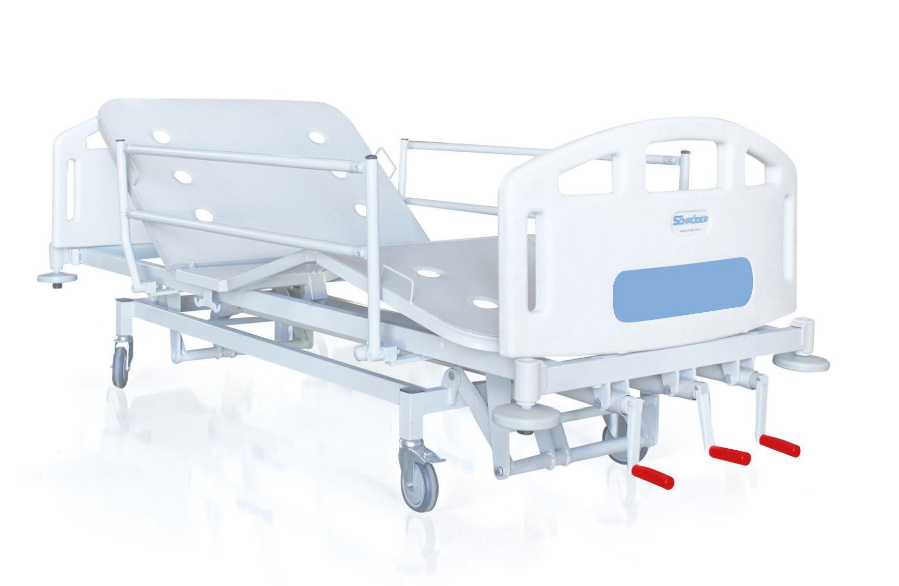 Pin By Hastane Ekipman Tasarimlari On Proma Medikal Hospital Bed Bed Hospital