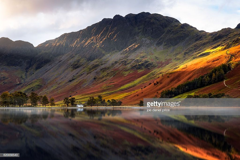Haystacks Buttermere Lake District Cumbria England Lake District England Cumbria Lake District Lake District