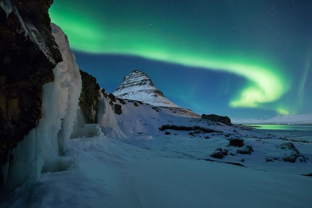 Amazing How To Photograph The Aurora Borealis