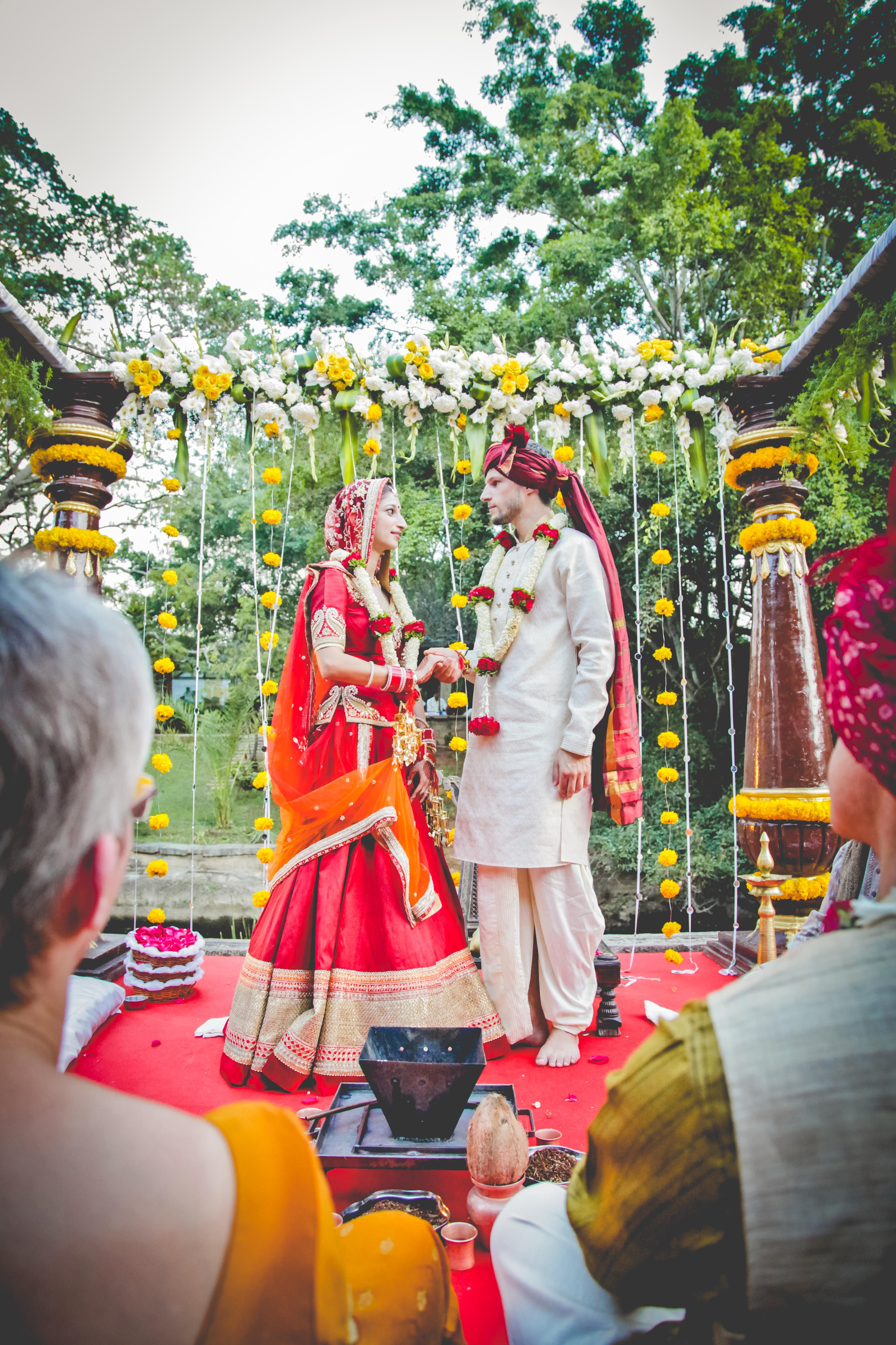 Weddings Abroad Destinations Destination Coffee Staining Wedding S Indian