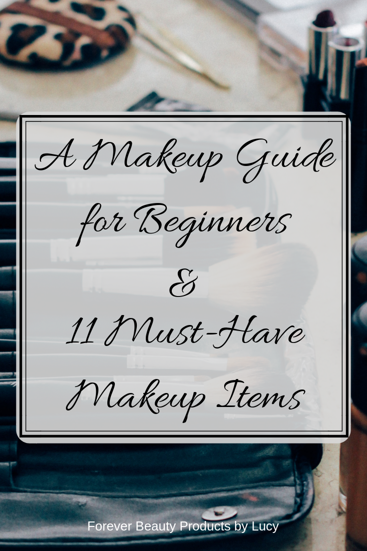 Makeup Guide for Beginners Hair, Beauty, Skincare, Nails