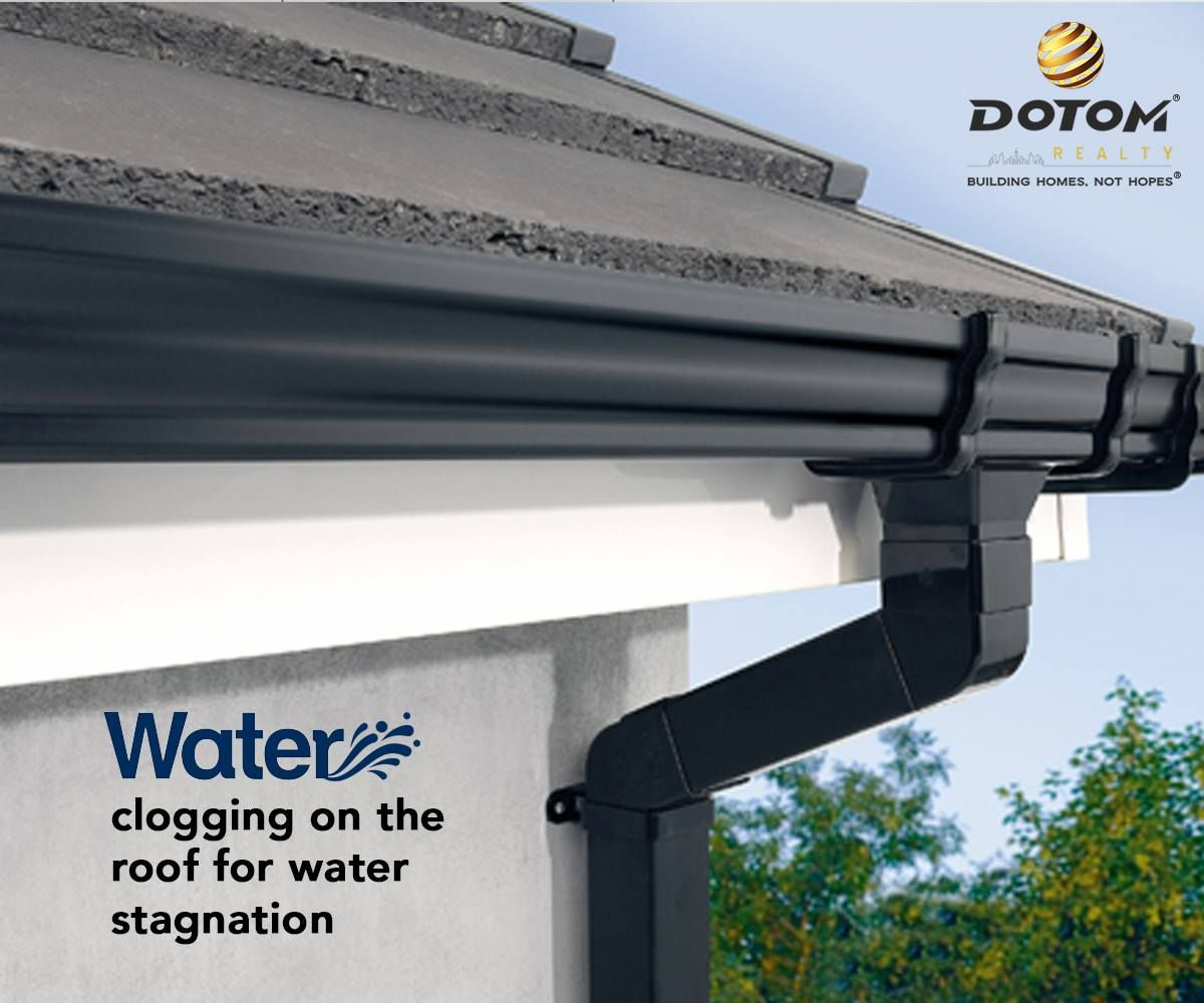 The Rainwater Harvesting Pipes Need To Be Checked And Ensured That They Are Not Having Water Clogging On The Ro Rainwater Harvesting Rainwater