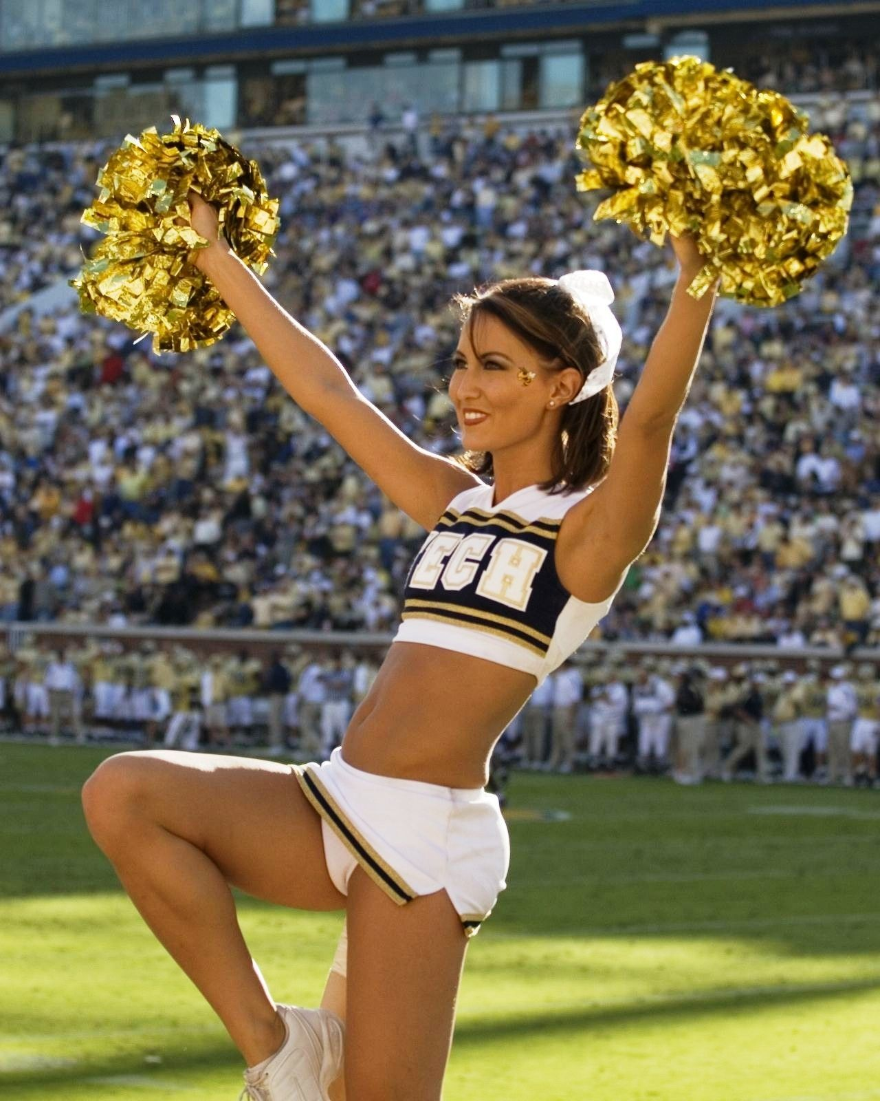Sexy Cheerleaders And Cheerleader Porn Photos