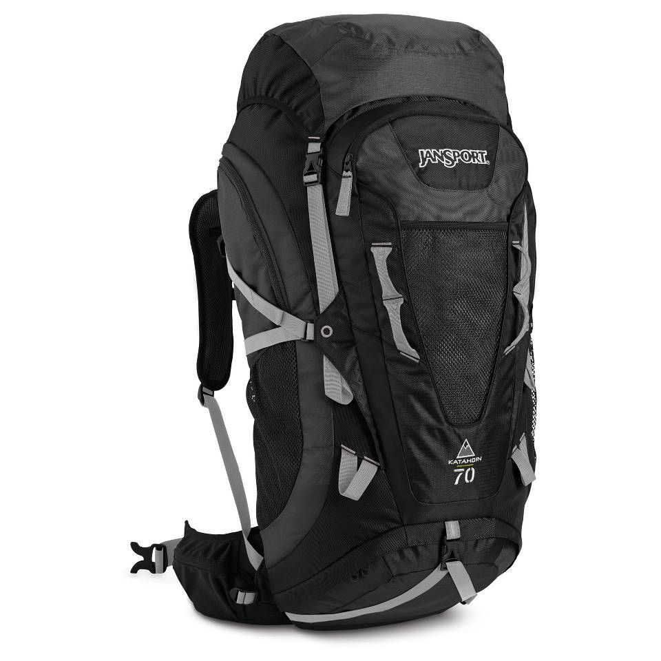 JanSport Katahdin 70L Backpacking Pack - Save Up to 80% at Altrec ...