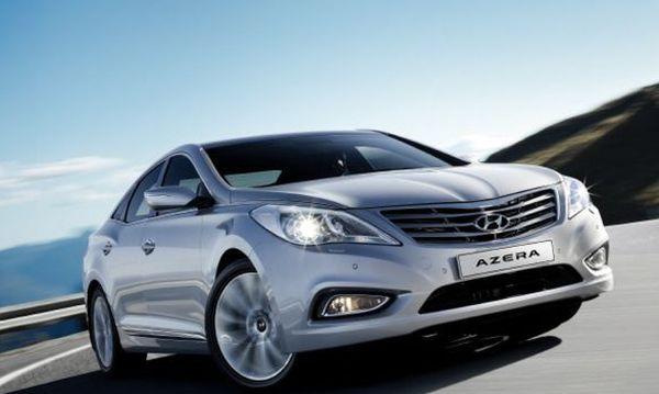2017 hyundai azera price review 2017 rh pinterest com