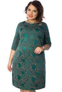 Платье П4-3413