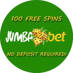 Jumba Bet No Deposit Bonus 100 Free Spins On Zodiac Register A New Account At Jumba Bet And Receive 100 Free Spins On Their Hit Vid Spinning 100 Free Free