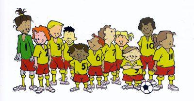 Soccer How To Do Soccer Team Photos Girls Soccer Team Soccer Team