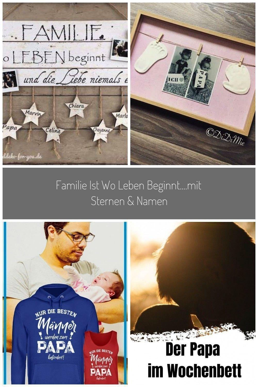 ist wo Leben beginntmit Sternen  Namen Vintage Spruchtextschild S  Familie ist wo Leben beginntmit Sternen  Namen Vintage Spruchtextschild S  Familie ist wo Leben beginnt...