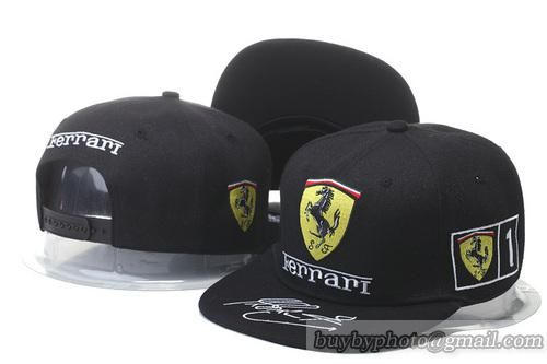 outdoors sports red performance fitted hat dp snapback amazon ferrari com