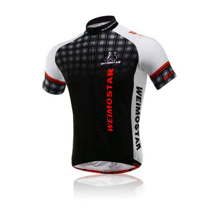New Cycling  Jersey sportwear Cycling Clothing Bike Bicycle Top Quick Dry
