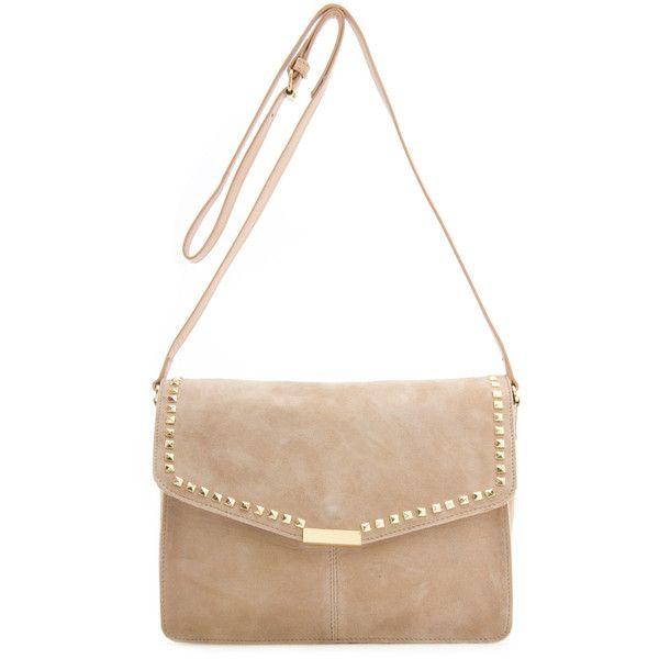 Handbag P.. Cross-T C ❤ liked on Polyvore