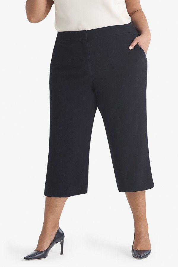 444afbd7a5 The Pippa Pant—Staccato in 2019 | MM LaFleur's 2019 Summer ...