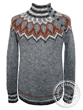 Gil Design Icelandic Wool Sweater 2 Form And Function