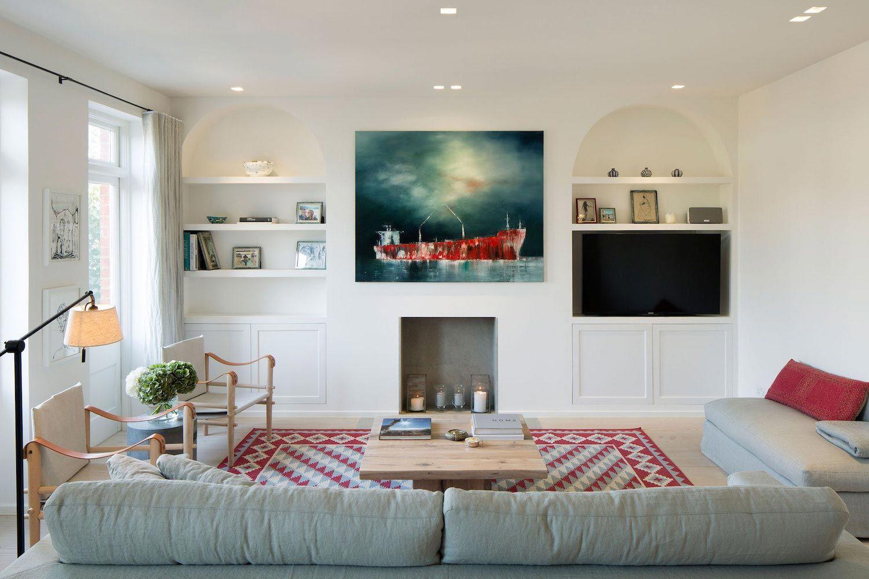 Biddulph Mansions in Maida Vale London by Ardesia Design - CAANdesign