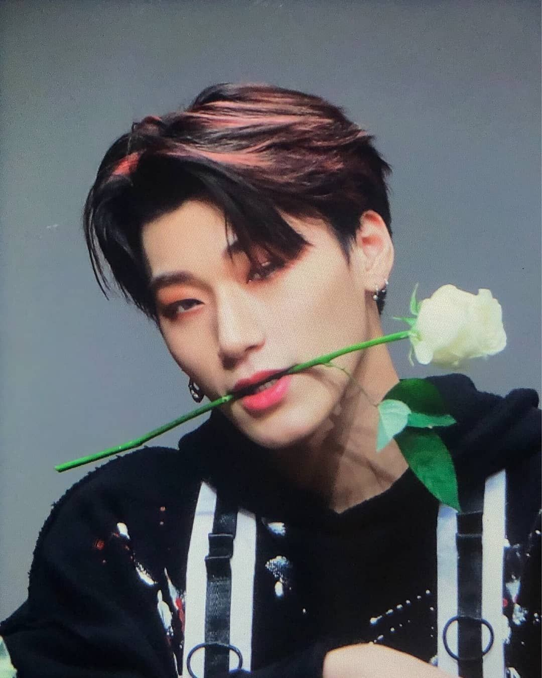 Choi Sanjook San Was Born On 10 July 1999 In Namhae South Gyeongsan South Korea Ateez Choi San Is A Pop Singer And Popu San Photography Subjects Kpop Idol