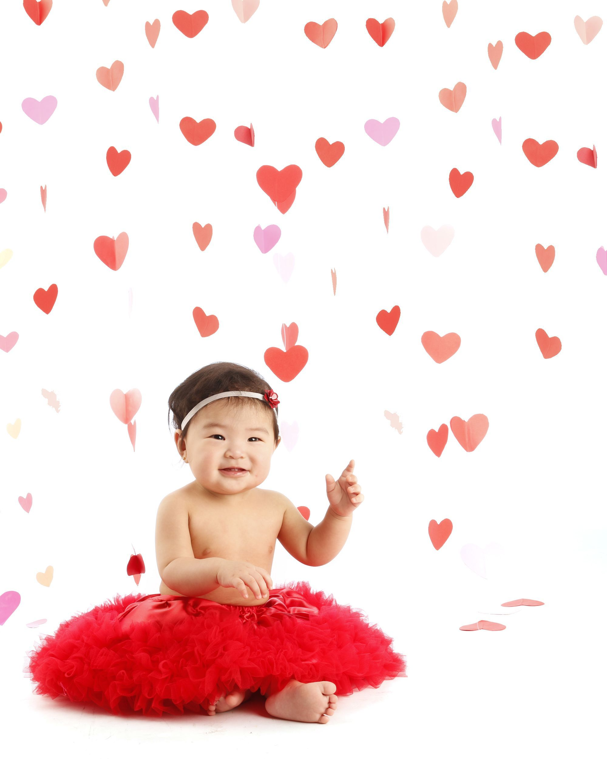 10 11 Months Old Baby At The Picture Company Picture Company 11 Month Old Baby Baby Photoshoot