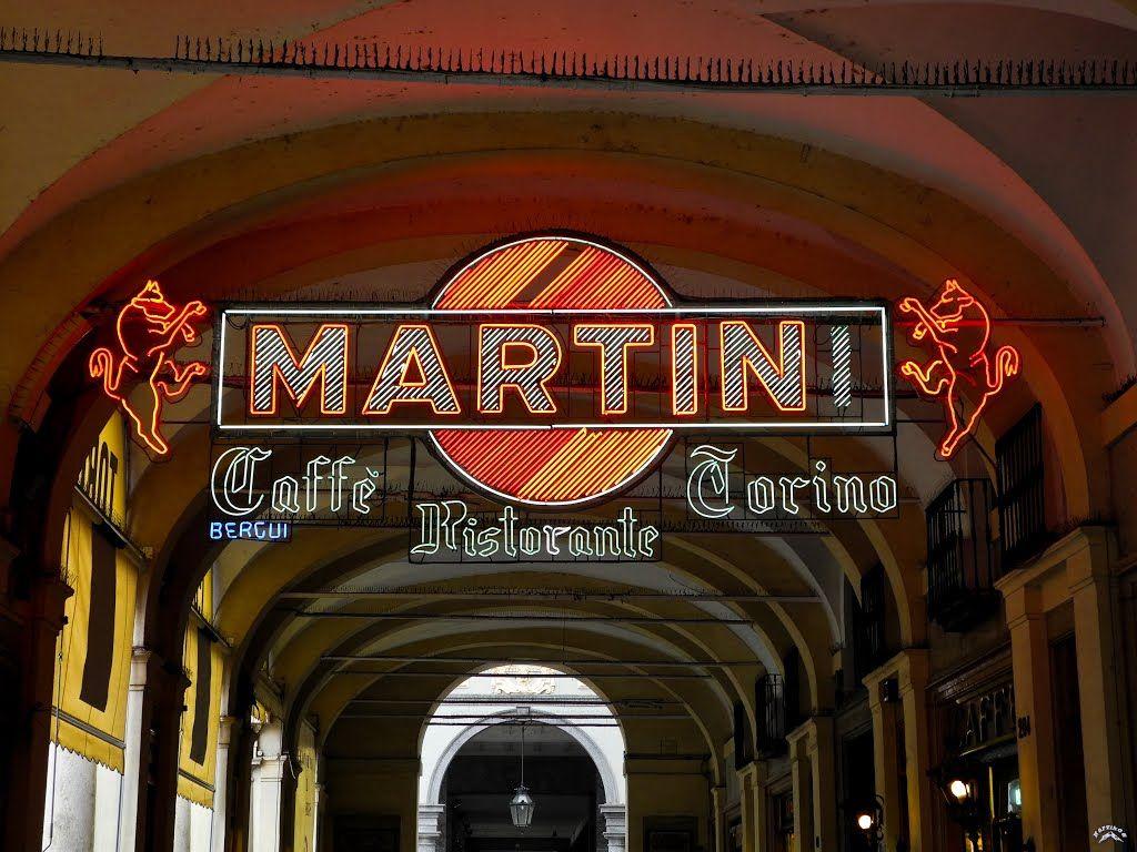 """Caffè Torino"""