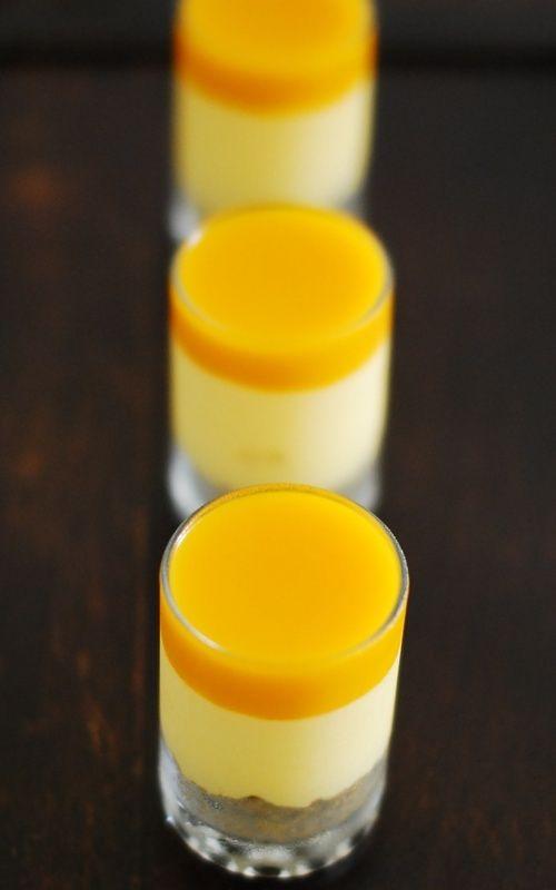 recipe: mango dessert recipe no bake [36]