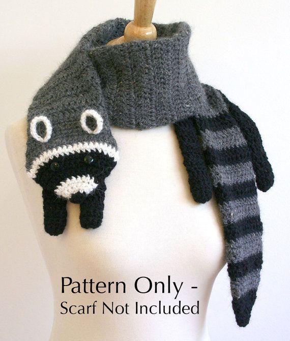 e1a65ef86e29e Encontrá Bufanda Mapache Hand Knitted en Mercado Libre Argentina. Descubrí  la mejor forma de comprar online.