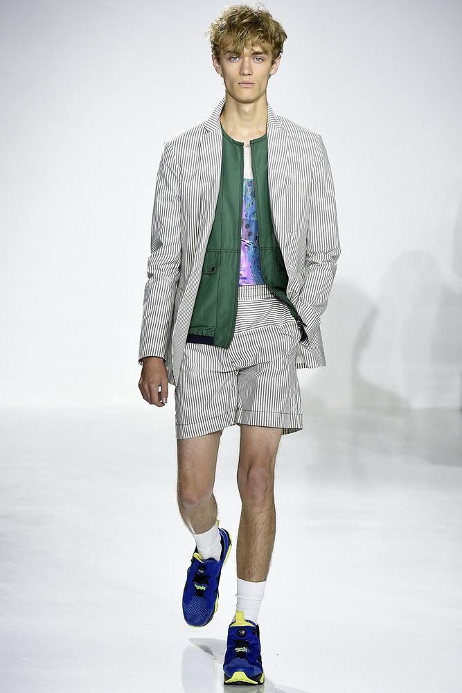 Richard Chai Spring Summer 2016 Primavera Verano - #Menswear #Trends #Tendencias #Moda Hombre - New Yoek Fashion Week - Male Fashion Trends
