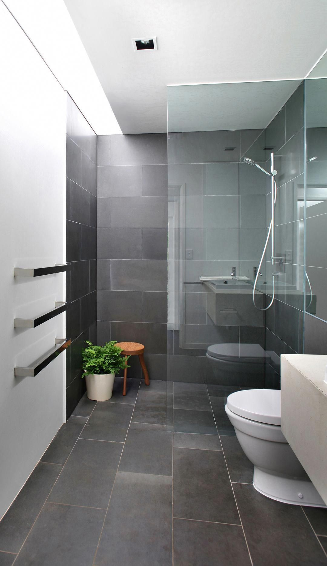 Pin Von Tiana Ramanandraibe Auf Salle De Bain Badezimmerideen Badezimmer Modernes Badezimmerdesign