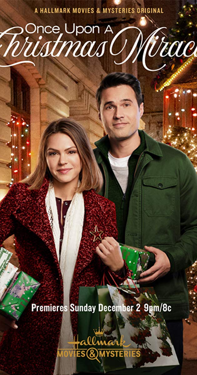 Once Upon A Christmas Miracle 2020 Once Upon a Christmas Miracle (2018) in 2020 | Movies, Romantic