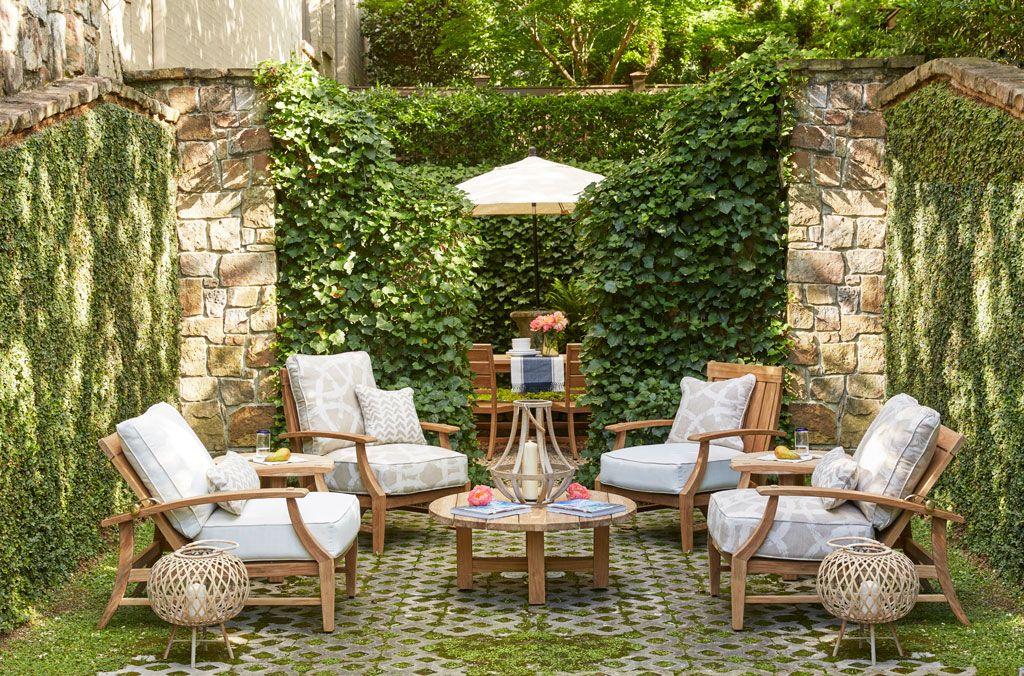2019 Landscape Design Trends Summer Classics Outdoor Pergola Pergola Patio Outdoor Patio