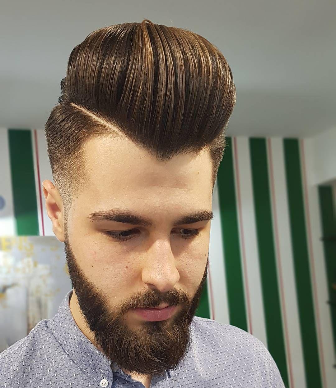 Daniele Centorbi (@dany_the_barber87) • Instagram-Fotos und -Videos