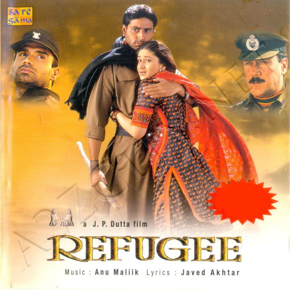 Refugee [2000 - FLAC] | Bollywood FLACS | Mp3 song download