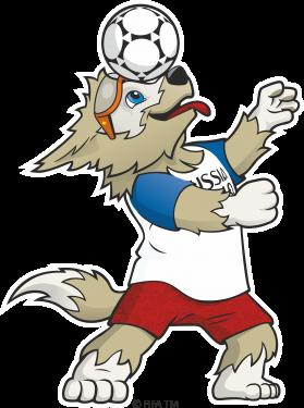 2018 Fifa World Cup Logo Mascot Zabivaka Logo Fifa Com Vector Eps Free Download Logo Icons Clipart World Cup Logo World Cup Fifa