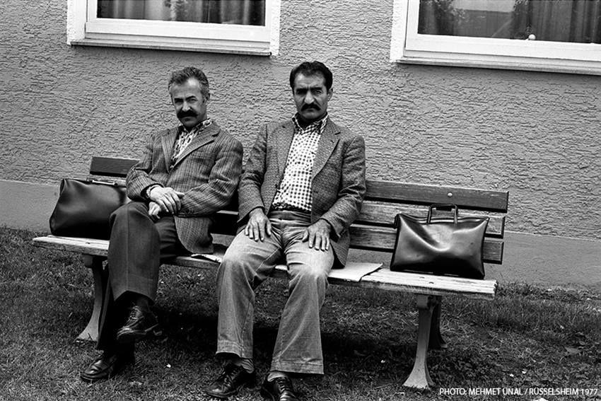 Turkische manner in deutschland kennenlernen