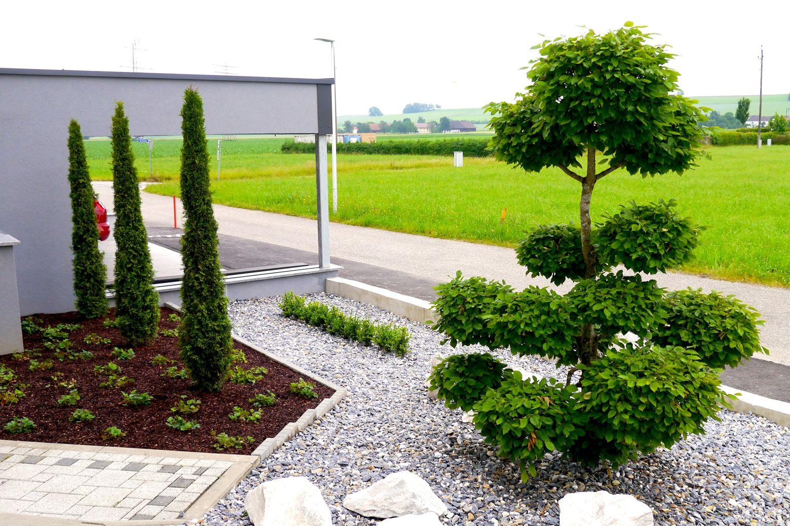 Moderne Gartengestaltung Ideen Moderne Gartengestaltung Ideen