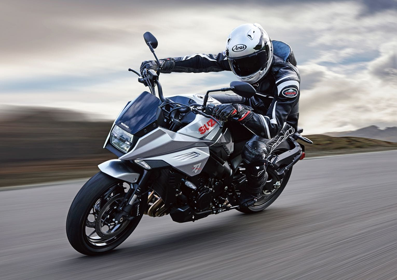 2020 Suzuki Motorcycles Research New from 2020 Suzuki Katana