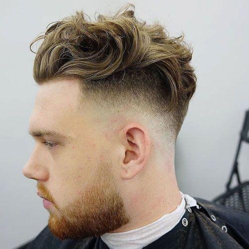 Layered Haircuts For Men | Menu0027s Haircuts + Hairstyles 2018